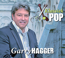 Garry Hagger - Klassiek in Pop