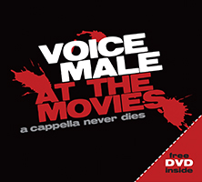 Voice Male - At The Movies