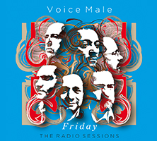 Voice Male - Friday